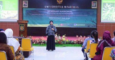 """Sambut Hari Bumi, Fabiona Gelar Seminar """"Biodiversitas untuk Kehidupan"""""""