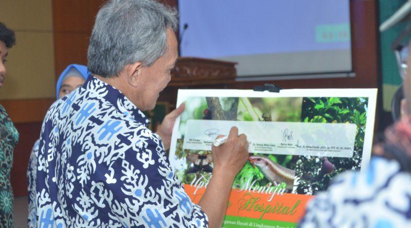 Acara Biodiversitas