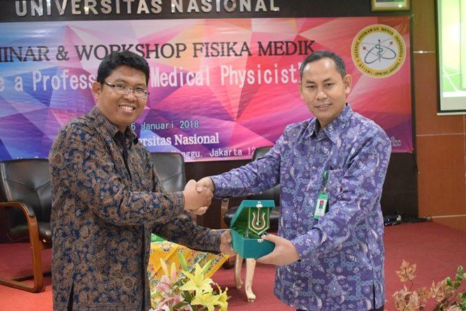 Seminar & Workshop Fisikawan Medik