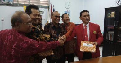 Kerjasama Program Magister dan Doktor FBS UNAS dengan Universitas Hasanuddin