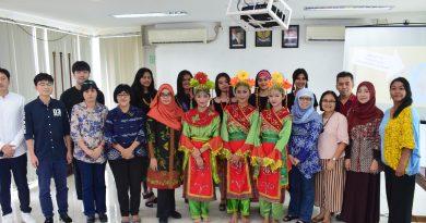KKI Fasilitasi Mahasiswa Belajar Ke Luar Negeri