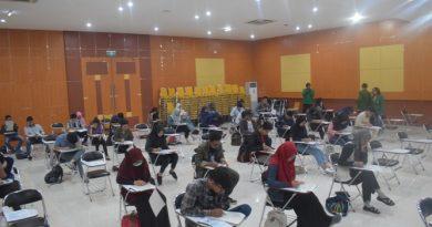 Fakultas Teknik & Sains Unas adakan Tryout SBMPTN 2018 (16)