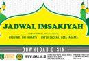 Jadwal Imsakiyah Bulan Ramadhan 1439 H / 2018 M
