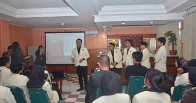 Menindaklanjuti Kerjasama, AKPARNAS dan UPH Adakan Workshop Public Speaking