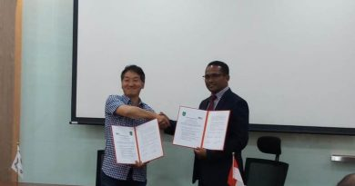 FH UNAS Gandeng Youngsan University Korea Buka Double Degree Hukum