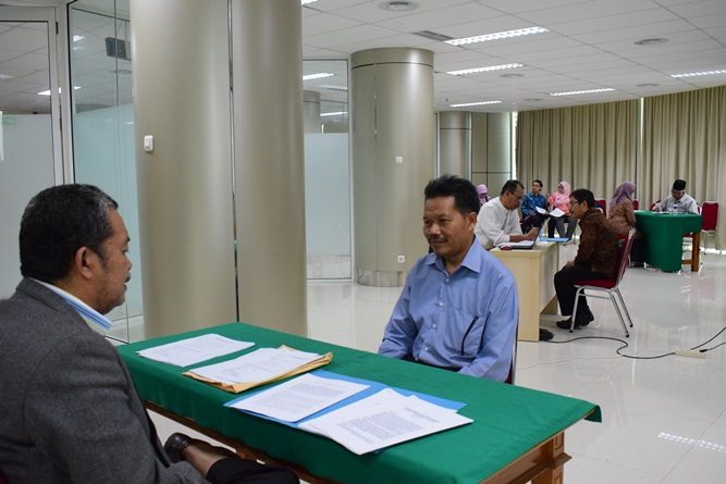 Kerjasama dengan UNHAS, FBS Tingkatkan Kualitas Dosen Doktoral