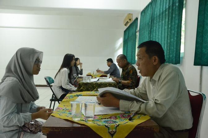 UNAS Kembali Dipercaya Pemerintah Salurkan Beasiswa Bidikmisi