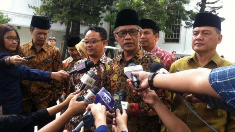 Muhammadiyah Pastikan Tidak Ikut Politik Praktis Pilpres dan Pileg