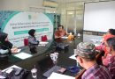 Tingkatkan Publikasi Karya Ilmiah Dosen, LPPM Gelar Coaching Clinic Proposal Penelitian KEMENRISTEKDIKTI