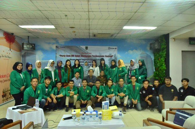 Seminar Dunia Perbankan