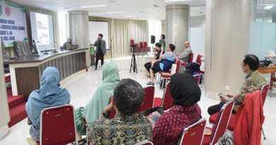 Joint Lecturing Program Universitas Nasional & Kyungpook National University (12)