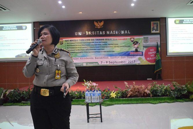 Seminar mencegah Radikalisme dan Terorisme (4)
