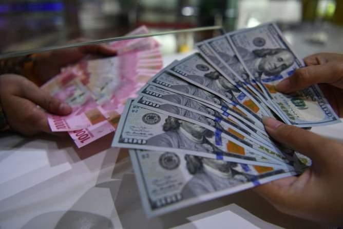Krisis Mata Uang Turki Menjalar ke Rupiah