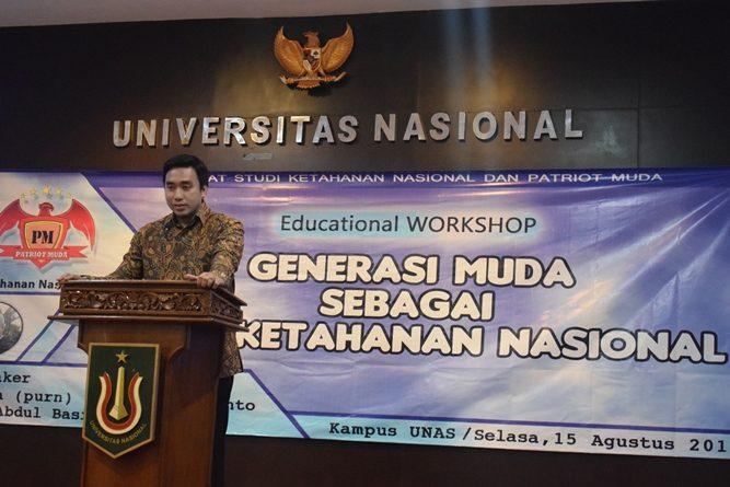 Seminar Ketahanan Bangsa