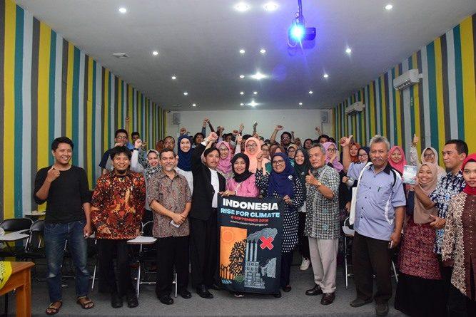 PPI Dorong Masyarakat Gunakan Energi Terbarukan