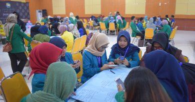 Ciptakan Perawat yang Kompeten, ILMIKI Adakan Diskusi Publik