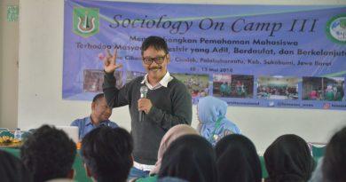 Sociology On Camp III