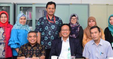 Lembaga Penelitian dan Pengabdian Kepada Masyarakat (LPPM) Menyelenggarakan Monitoring dan Evaluasi (Monev) di UNAS (12)