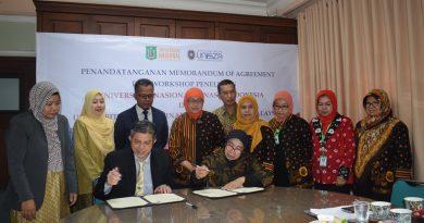 Universitas Nasional (UNAS) jajaki kerjasama dengan Universiti Sultan Zainal Abidin (UniSZA) Malaysia (13)