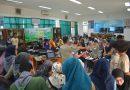 Melalui Kuliah Umum, Fakultas Biologi Kembali Sambut Mahasiswa Baru