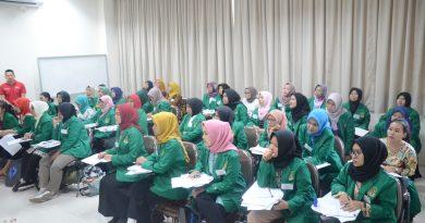 Mahasiswa DIV Kebinanan Ikuti Praktik Klinik Kebidanan