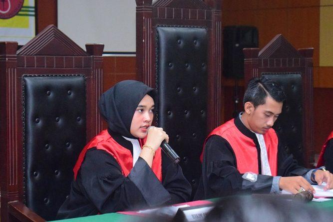 Kompetisi Peradilan Semu Hiasi Dies Natalies FH Ke-33 (10)