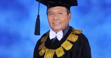 Dr. Drs. Eko Sugiyanto, M.Si.