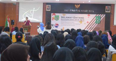 Penyambutan Mahasiswa Baru Prodi Bahasa Korea 2018-2019 (7)