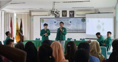 Fakultas Hukum Kenalkan Komunitas Peradilan Semua Kepada Mahasiswa Baru Tahun Akademik 2018-2019 (8)