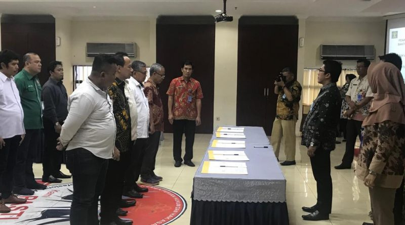 MOU Pusat Bantuan Hukum Unas & Pengadilan Negeri Jakarta Selatan (3)