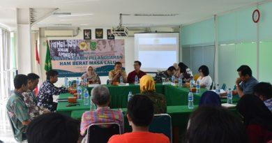 Unas & Komnas HAM adakan Diskusi tentang HAM di UNAS (10)