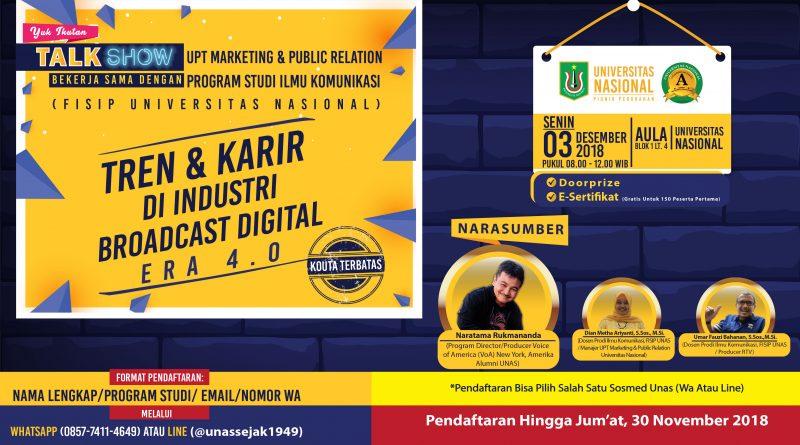 Web-Banner-UNAS-Talk-show-3-desember-2018
