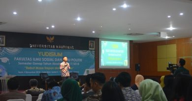 Yudisium FISIP Semester Genap Tahun Akademik 2017-2018 (9)