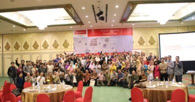 FTKI UNAS Jalin Kerjasama dengan Oracle Academy