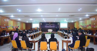 Lewat Short Diplomatic Course, Latih Mahasiswa HI Mahir Berdiplomasi