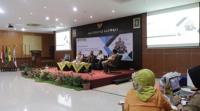 Mahasiswa Harus Berperan Aktif dalam Pemilu 2019