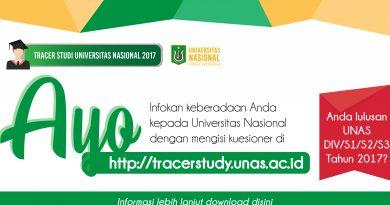 Tracer-Study-UNAS