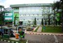 Pertemuan Pimpinan Universitas Nasional Dengan Cyber Hankuk University of Foreign Language Studies