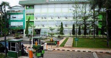 Pertemuan Pimpinan Universitas Nasional Dengan Cyber Hankuk University of Foreign Language Studies