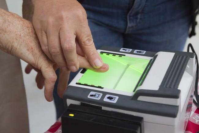 Data Biometrik Calon Jemaah Haji Indonesia Harus Dijamin Aman