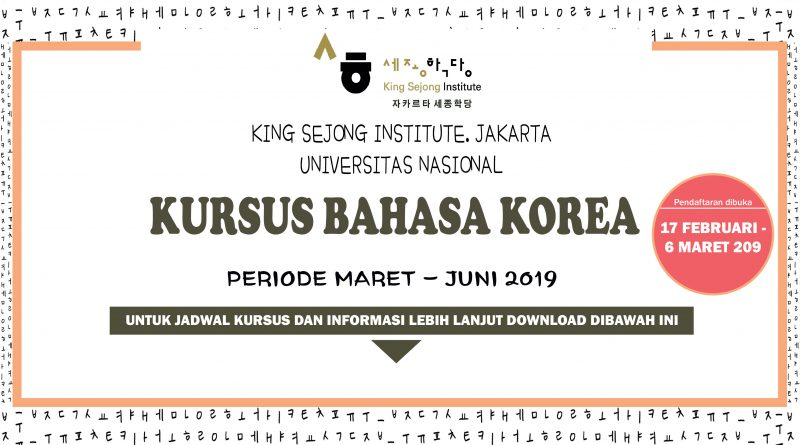 Kursus-Bahasa-Korea