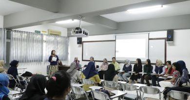 Sastra Jepang Beri Kesempatan Mahasiswanya untuk Belajar ke Jepang