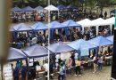 UNAS Entrepreneurship Expo 2019 : Bisnis yang Utama, Kuliah Nomor Satu