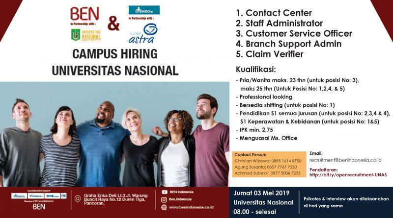 Campus-Hiring-UNAS