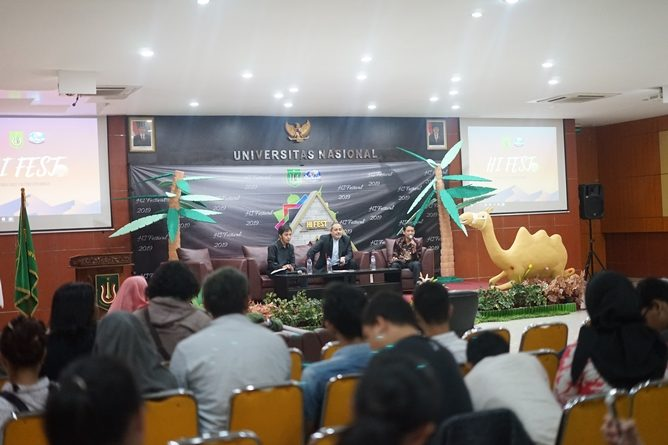 Seminar HI FEST 2019