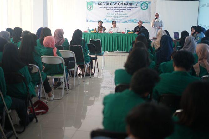 Para peserta (Sociology On Camp IV) 3