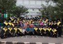 Yudisium Biologi Ajak Lulusan Menjadi Generasi Berkualitas