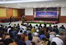 Eratkan Ukhuwah Antar Civitas Akademika, UNAS Gelar Buka Bersama
