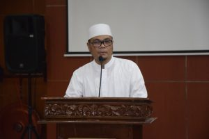 Ustadz H. Muhammad Zain Z.A.