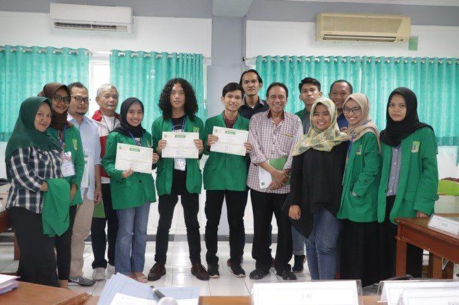 Seleksi dan Pemilihan Tingkat Universitas National University Debating Championship (NUDC) 2019 dan Kompetisi Debat Mahasiswa Indonesia (KDMI) 2019